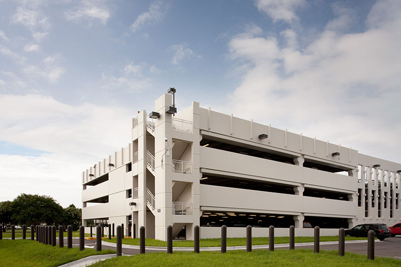 Macdill Air Force Base Sof Building 501d Parking Rush