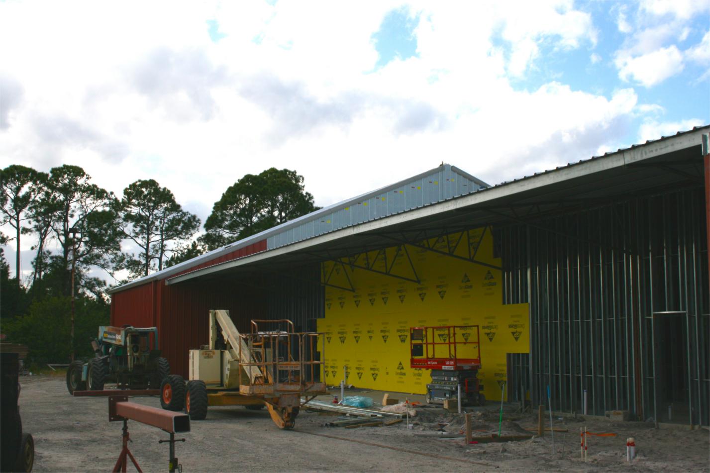 The Brix Project_Under Construction_RUSH Construction Inc.