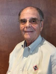 Paul Stewart retires