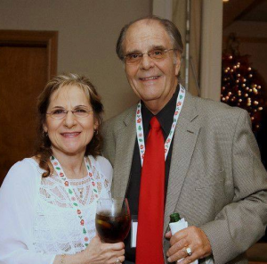 Paul and Maureen Stewart_RUSH Construction Inc
