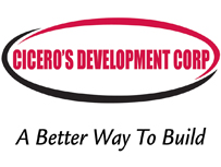 Ciceros Development Logo