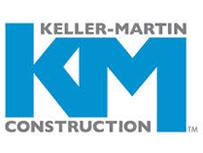 Keller-Martin Construction Logo