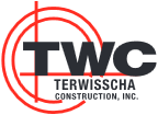 Terwisscha Construction, Inc. Logo